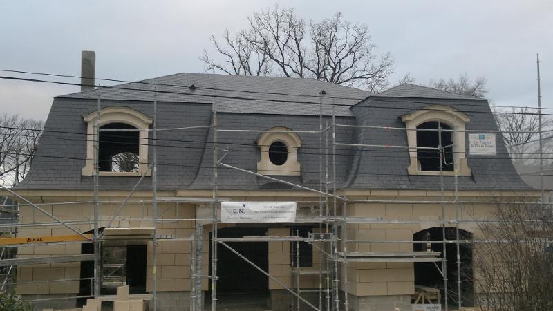 réparation toiture à Nogent-le-Roi | Couverture Nogentaise