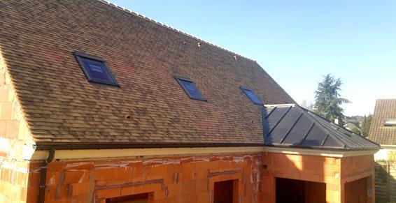 pose toiture à Nogent-le-Roi | Couverture Nogentaise